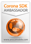 Corona SDK Ambassador Program